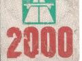 Geen Serienummer 2000 2000-0006