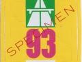 Specimen 1993