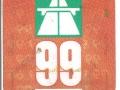 Geen Serienummer 1999