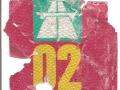Geen Serienummer 2002 2002-0002