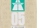 E0537103V