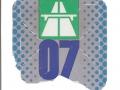 Geen Serienummer 2007 2007-0038
