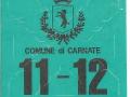Carnate 2011-12