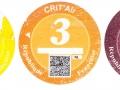 CRIT' Air 1,2,3,4,5