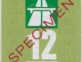Specimen2012 S0000191V