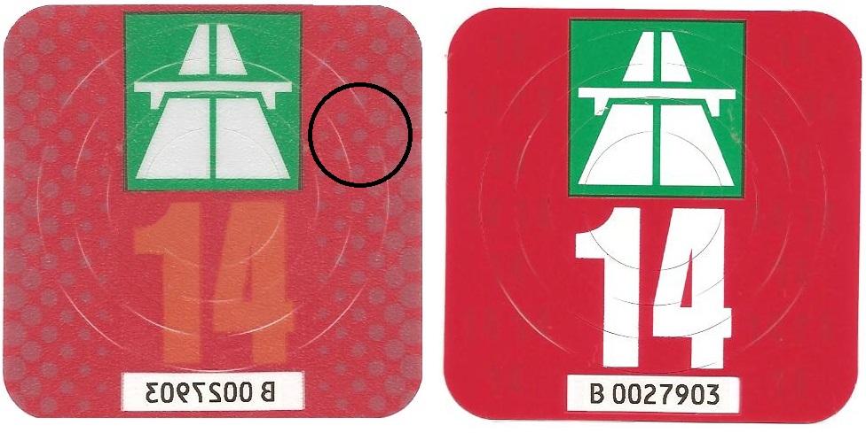 B0027903 Voorbeeld FandF