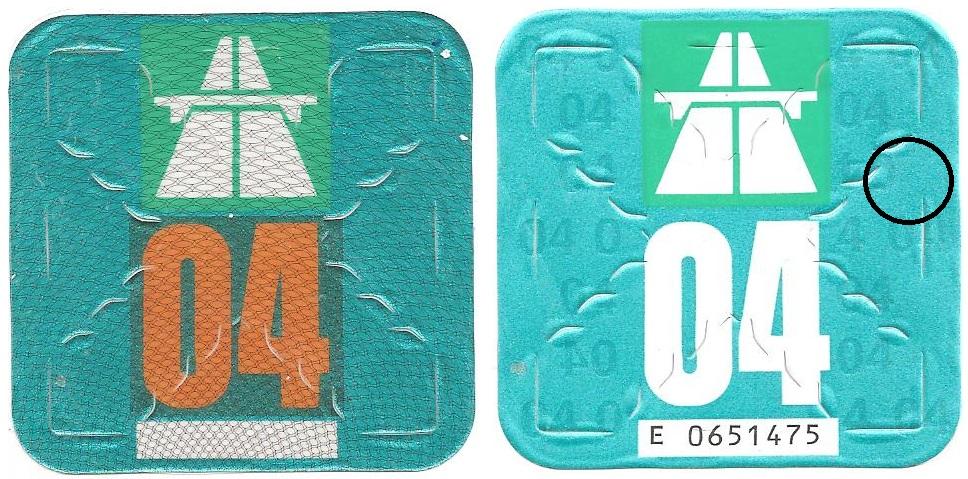 E0651475 Voorbeeld FandF